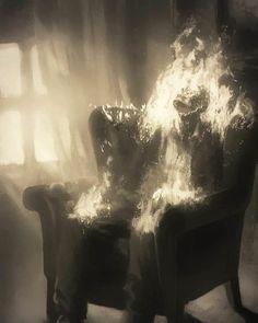 Arte Horror, Horror Art, Dark Art Illustrations, Illustration Art, Arte Indie, Satanic Art, Dark Artwork, Arte Obscura, Wow Art