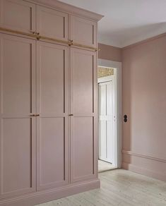 Nordiska Kök - We are bespoke kitchen specialists and normally don't do wardrobes.But just couldn't resist this request from a customer. Bedroom Built In Wardrobe, Nordic Kitchen, Bespoke Kitchens, Minimalist Kitchen, Bedroom Storage, Interior Design Kitchen, Home Bedroom, Built Ins, Interior Inspiration