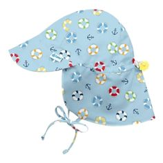 i Play. Sun Protection Hat, Life Savers, Play, Light Blue, Kids Rugs, Hats, Baby Boys, Products, Sun Hats