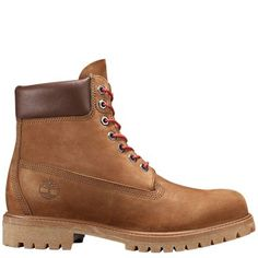 At Timberland, we're known for work boots - but with our leather boots, hiking boots and waterproof boots, there's something for everyone. Timberland 6 Inch Boots, Timberland Premium, Timberland Boots Outfit, Timberland Waterproof Boots, Timberland Mens, Timberlands, Yellow Boots, Brown Boots, Protection Rapprochée