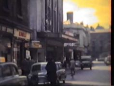 Video of Dublin in the and some of the buildings we have lost along with the Theatre Royal in Hawkins street Old Pictures, Old Photos, Vintage Photos, Molly Malone, Irish Eyes, Theatres, Do You Remember, Belfast, Movie Theater