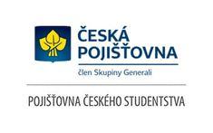 Česká pojišťovna | Detail pozice Logos, Logo