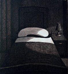 Penguin Pillow - Franco Matticchio