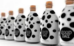 Good Day Milk