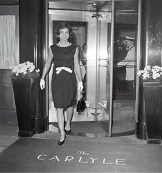 The Never-Ending Glamour of the Carlyle Hotel
