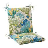 Found it at Wayfair - Splish Splash Chair Cushion