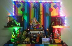 @InstaMag - This Ganesh Chaturthi let colour, light and fragrance energise your home, says an expert.