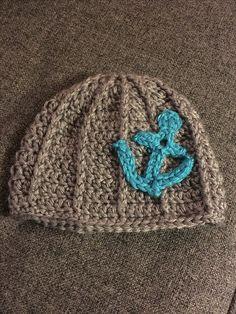 6 month hat