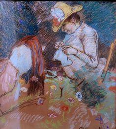 IMG_2779C | Jean Baptiste Armand Guillaumin.1841-1927. Paris… | Flickr