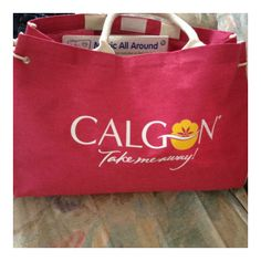 Let Calgon Take YOU away and read about their milk bath and body mists!