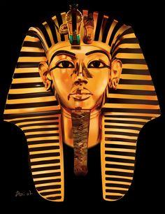 La impresión 3D contribuye a la réplica de la tumba de Tutankamon | Impresoras 3D - Impresion 3D | Imprimalia 3D