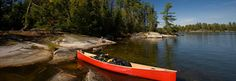 How to get a good night's sleep in the backcountry Ontario Parks, Canoe Camping, Get Outside, Good Night Sleep, The Great Outdoors, Explore, Summer, Life, Style