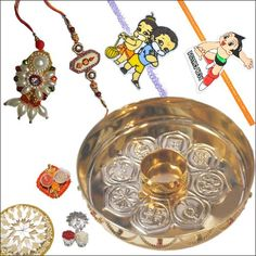 Rakhdi.com is an eShop on the web for Rakhdi / Rakhi – a symbol of love, care and protection of your loved ones from the evil objects.