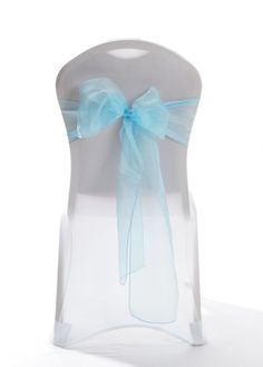 Chair Cover Hire Manchester Uk Eames Dining In Lancashire Cheshire Yorkshire Lake District 100 Tiffany Blue Sparkle Organza Bow Sash Wedding Sparkles