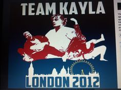 Twitter / Recent images by @Judo_Kayla