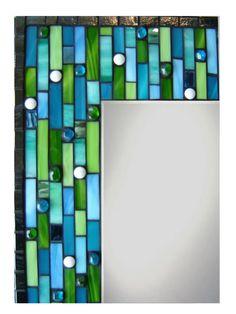 etsy.com mosaic mirror