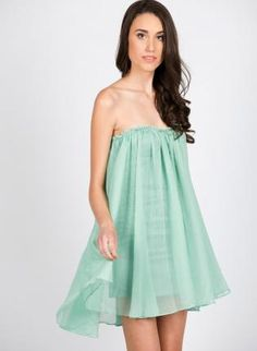 Flowy Cocktail Dresses