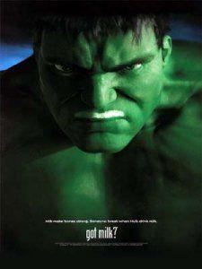 Incredible(?) Hulk