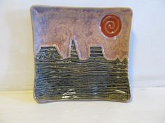 Ceramic Art, Enchanted, Art Work, Ceramics, Artwork, Ceramica, Work Of Art, Pottery, Clay Crafts