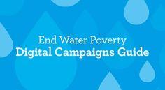 Guía para realizar campañas digitales sobre agua, saneamiento e higiene http://www.iagua.es/blogs/jorge-castaneda/guia-realizar-campanas-digitales-agua-saneamiento-e-higiene