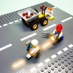 프로모션에서 외계인총 득템!! #레고사진 #레고 #미피 #레고시티 #키덜트 #legominifig #legostagram #legoinstagram #legofan #legos #legoart #lego_hub #toys #brick #toyslagram_lego #vitruvianbrix #toyart #toyhumor #afol #kidult #legophotography #photoshop by p_ngs