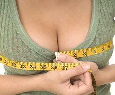 solutions pour avoir une grosse poitrine