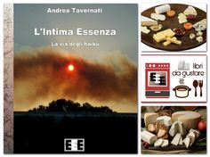 Andrea Tavernati e Il suo Libro da Gustare