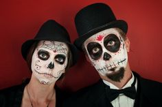 Best Ideas for Halloween Couple Costumes