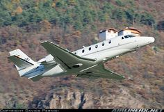 Cessna 560XL Citation XLS aircraft picture