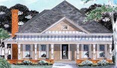 Houseplan 6082-00068