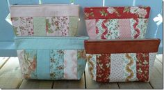 Abyquilt bags * A must do it