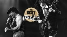 THE 10 BEST BRIAN JOHNSON-ERA AC/DC SONGS THAT AREN'T ON BACK IN BLACK