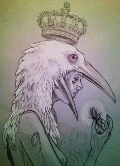 Chiara Bautista Illustration