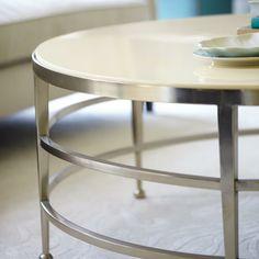 Round Cocktail Table | Bernhardt