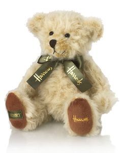 Amazing Kids Entertainment   From The Traditional Steiff To Henry The Classic  Harrods Ted, Weu0027ve Handpicked The Most Adorable Classic Teddy Bears Your  Little Ones ... Idea