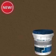 New! Connexion Truffle Brown Grout Glass Tile Backsplash, Travertine Tile, Wood Tiles Design, White Porcelain Tile, Stone Look Tile, Outdoor Stone, Luxury Vinyl Plank, Floor Decor, Flats