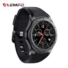 LEMFO LF16 Android 5.1 OS Smart Watch