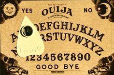 Encyclopédie du paranormal - Ouija
