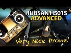 Hubsan H501S X4 Brushless Drone - Advanced Version-290.55 Online Shopping| GearBest.com