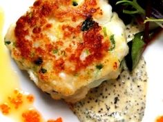 Australian Spanner Crab Cakes - DayDayCook 日日煮 中菜食譜 - Find Your Chinese Recipes Here