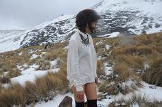Nature México Nevado de Toluca
