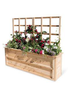 Brick Planter, Deck Planters, Cedar Planter Box, Window Planters, Pallet Planter Box, Rustic Planters, Diy Wooden Planters, Modern Planters, Succulent Planters