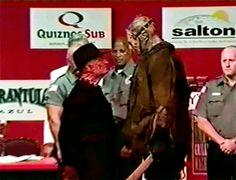 Freddy vs Jason (2003) - Weigh-in