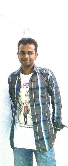 #sujandutta @sujandutta Sujan Dutta
