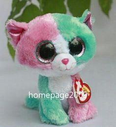 Cat Beanie Boo # 18