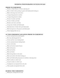 Wedding ceremony outline pinteres for Christian wedding ceremony outline