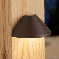 Mini Deck Light