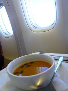 """Austrian Airlines"" Tokyo (Japan)→Vienna(Austria),   (Marzo)"