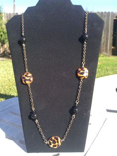 More Kazuri beads from Kenya https://www.facebook.com/FromTheHeartCustomJewelry