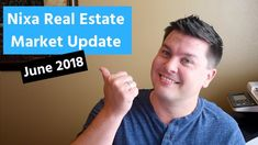 Nixa Real Estate Market Update | June 2018 - YouTube